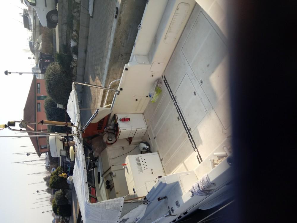Rental yacht  - Dellapasqua DC10 open on SamBoat