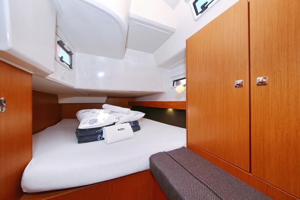 Boat rental Bavaria Cruiser 41 S in  on Samboat