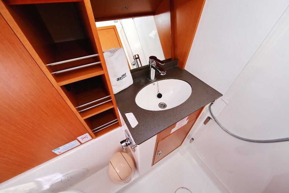 Boat rental Trogir cheap Cruiser 41 S