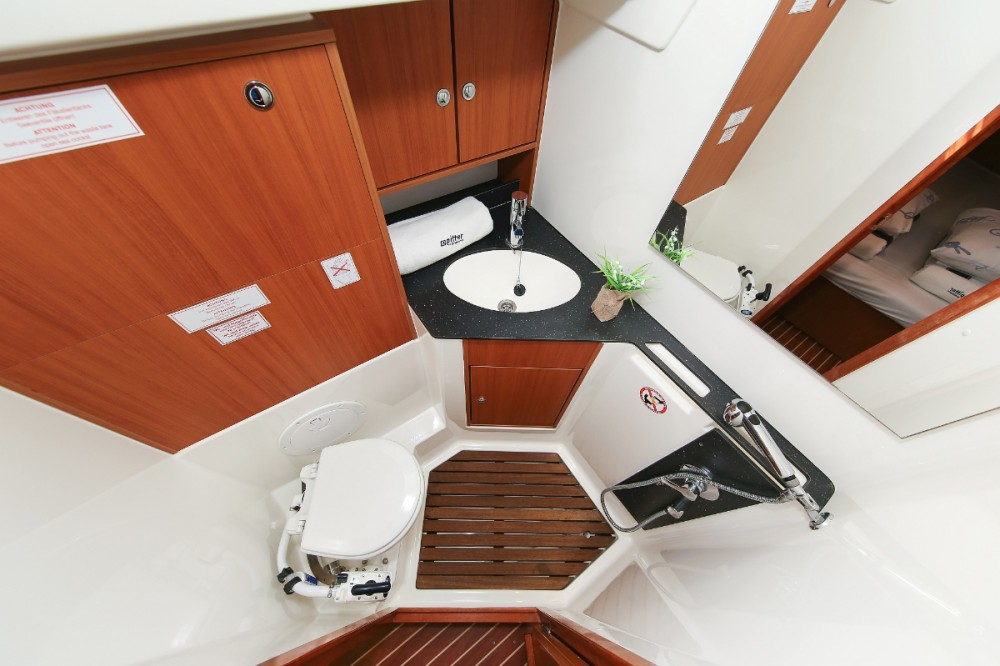 Boat rental Bavaria Cruiser 45 in Grad Pula on Samboat