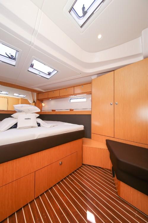 Boat rental Bavaria Cruiser 51 in Trogir on Samboat