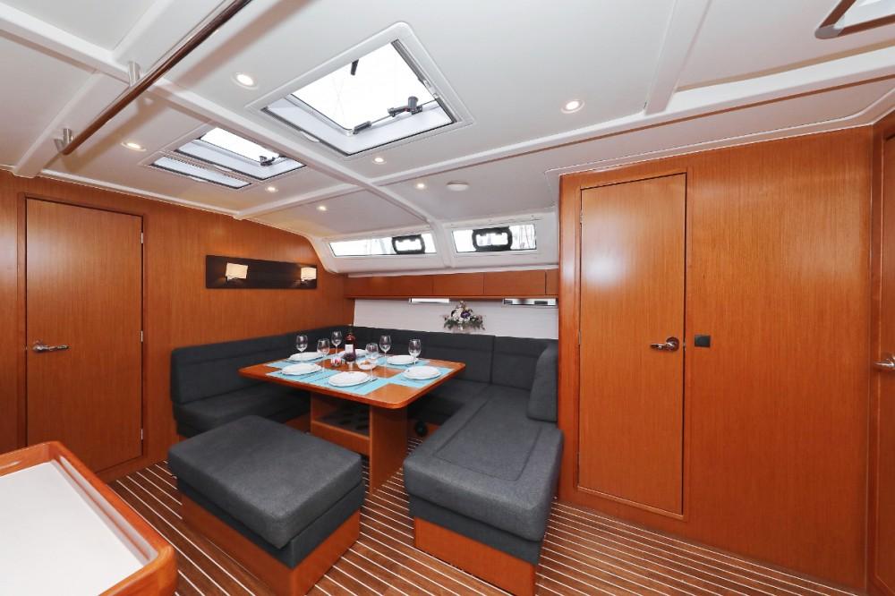Rental Sailboat in  - Bavaria Cruiser 51