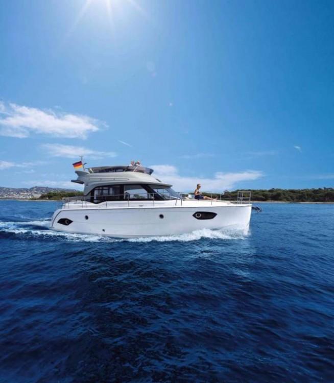 Boat rental Bavaria E40 Fly in  on Samboat
