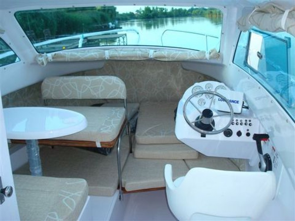 Rental yacht Šibenik - Bluestar Bluestar Holiday 720 on SamBoat