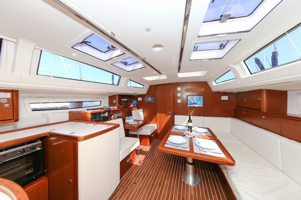 Rent a Bavaria Vision 46