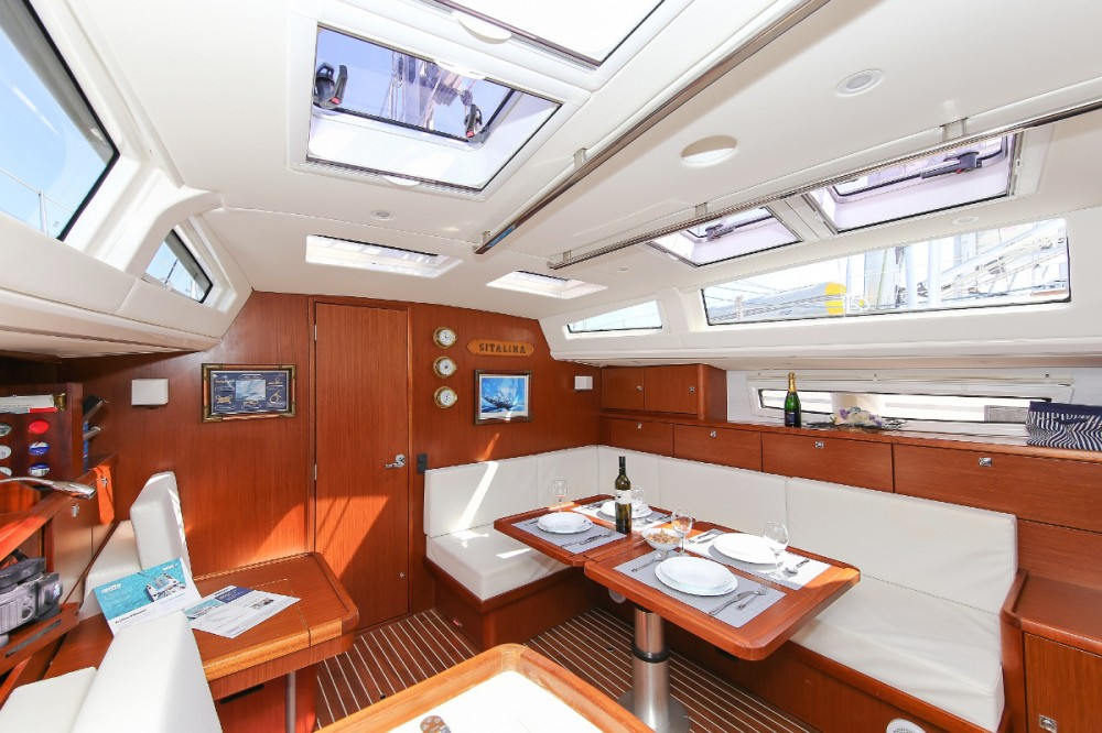 Boat rental Bavaria Vision 46 in  on Samboat