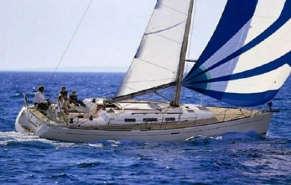 Rental Sailboat in Slovenia - Dufour Dufour 44 - 4 cab.