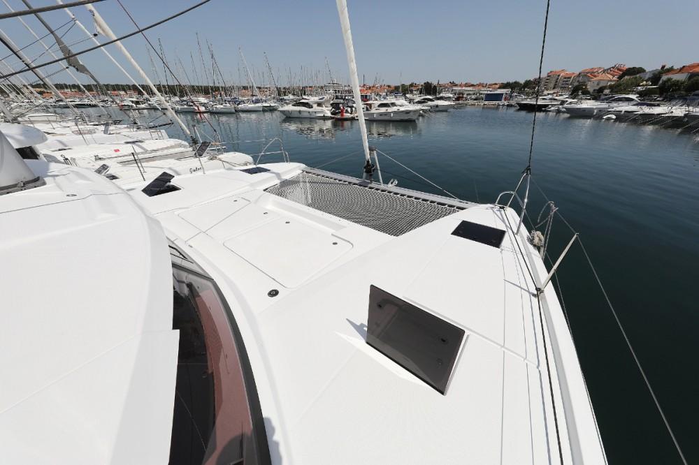 Boat rental  cheap Astrea 42