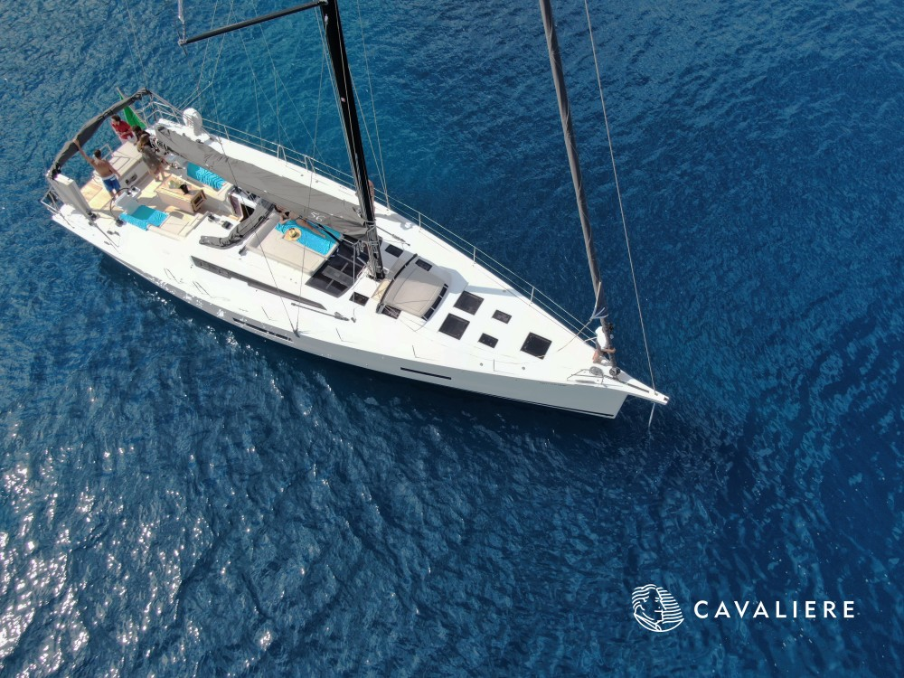 Rental yacht Marsala Marina - Dufour Dufour 56 Exclusive on SamBoat