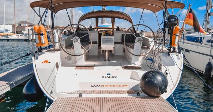 Boat rental Bavaria Cruiser 46 in Lanzarote on Samboat