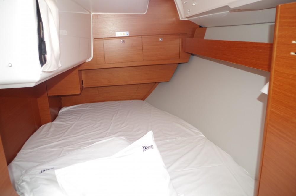 Rental Sailboat in Sukošan - Dufour Dufour 360 GL