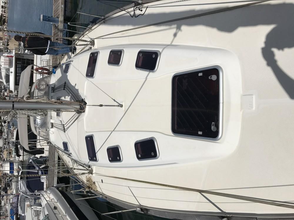Boat rental Bavaria Bavaria 51 in Palma on Samboat