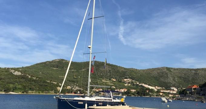 Rental yacht Ibiza Town - Bénéteau Oceanis 48 on SamBoat