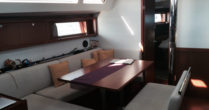 Hire Sailboat with or without skipper Bénéteau Ibiza