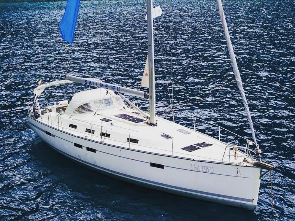 Rent a Bavaria Bavaria 45 Cruiser Ibiza Magna