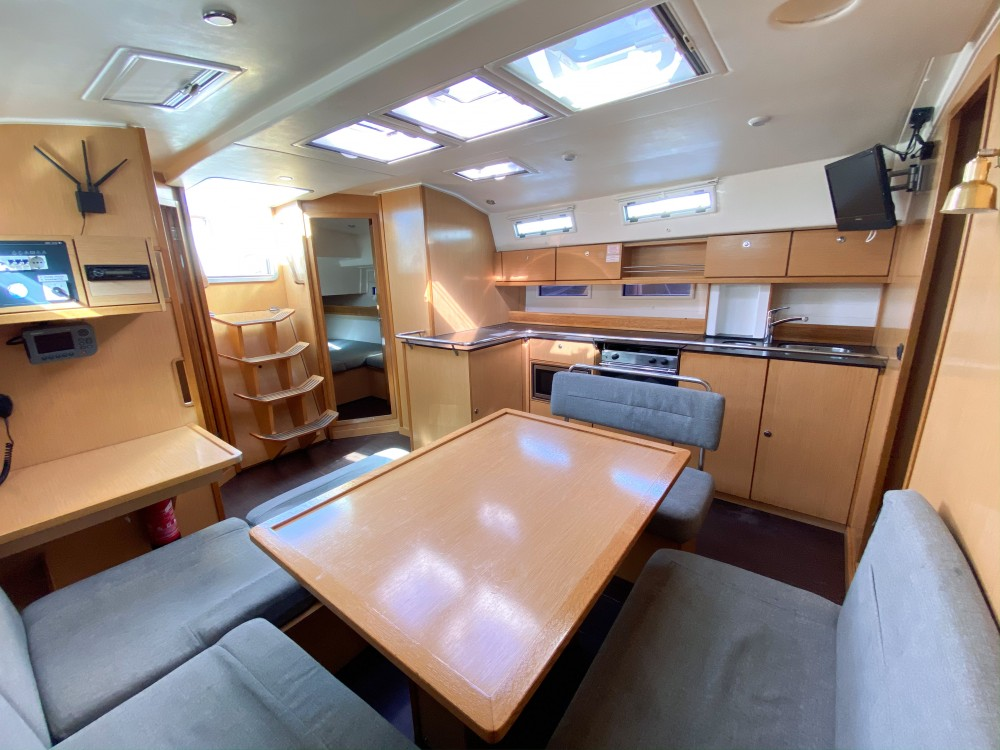 Sailboat for rent Ibiza Magna at the best price