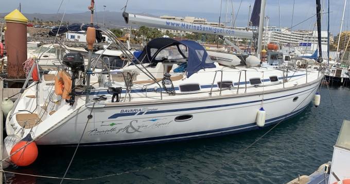 Boat rental Bavaria Bavaria 50 in Ibiza Town on Samboat