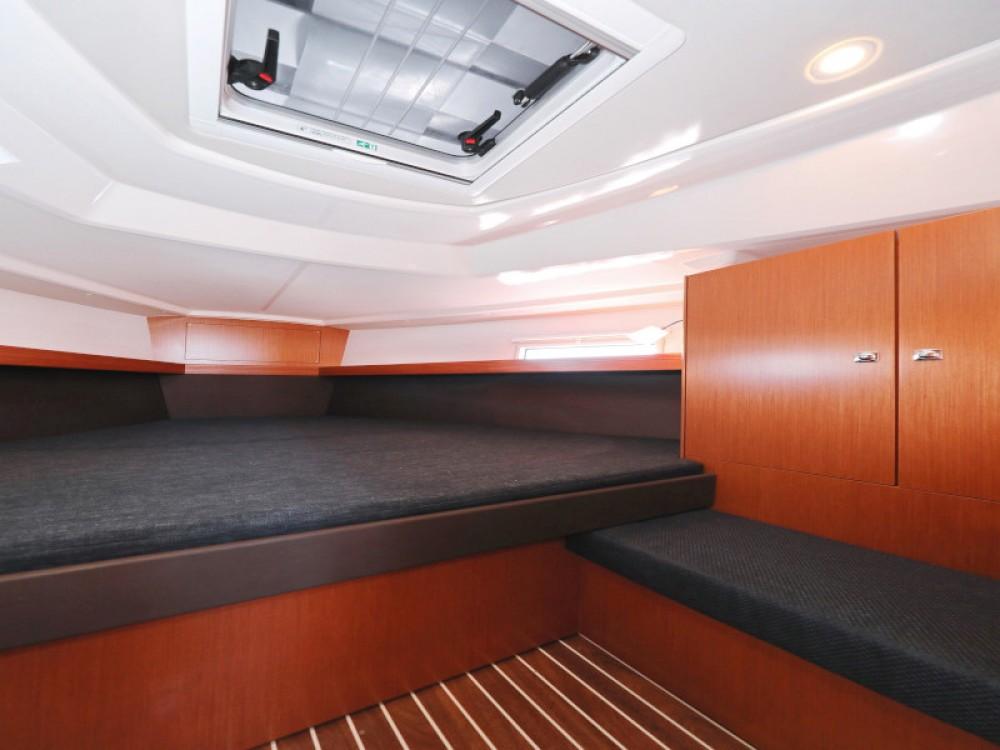 Boat rental D-Marin Borik cheap Bavaria Cruiser 37