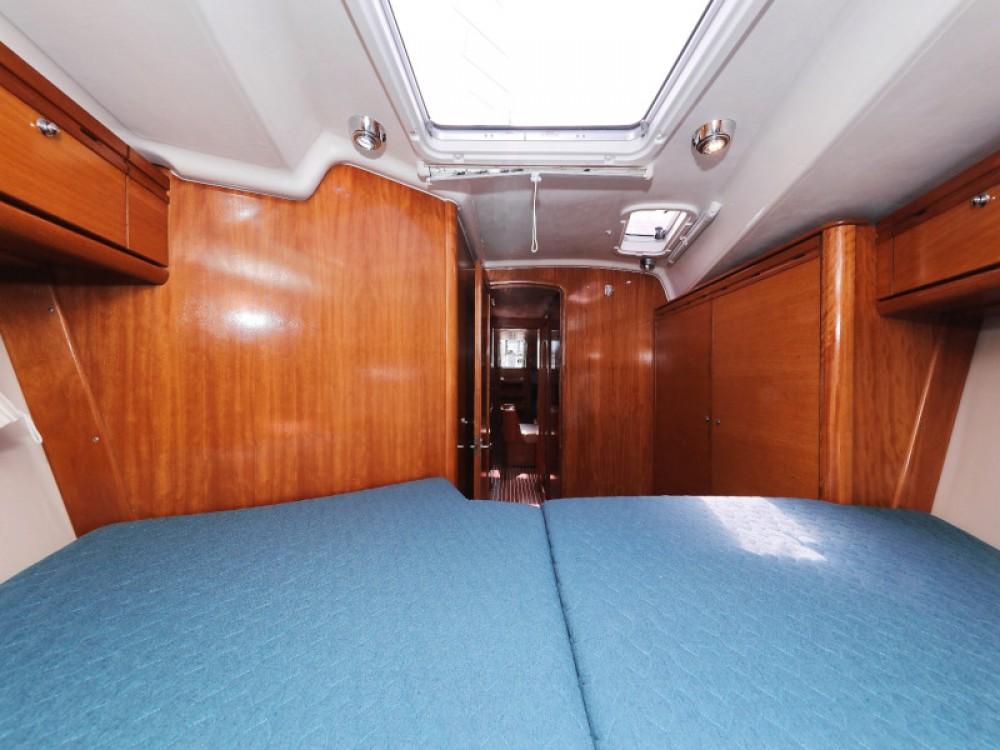 Rental Sailboat in Zadar - Bavaria Bavaria 50 Cruiser