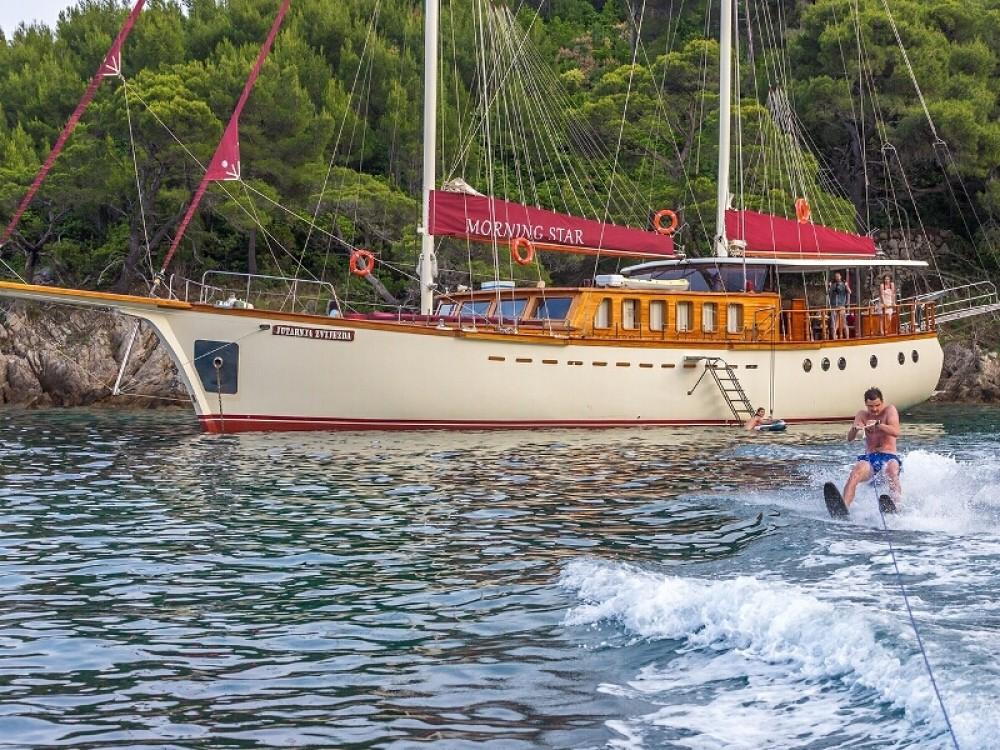 Rental yacht Spalato -  Gulet 14-6 on SamBoat