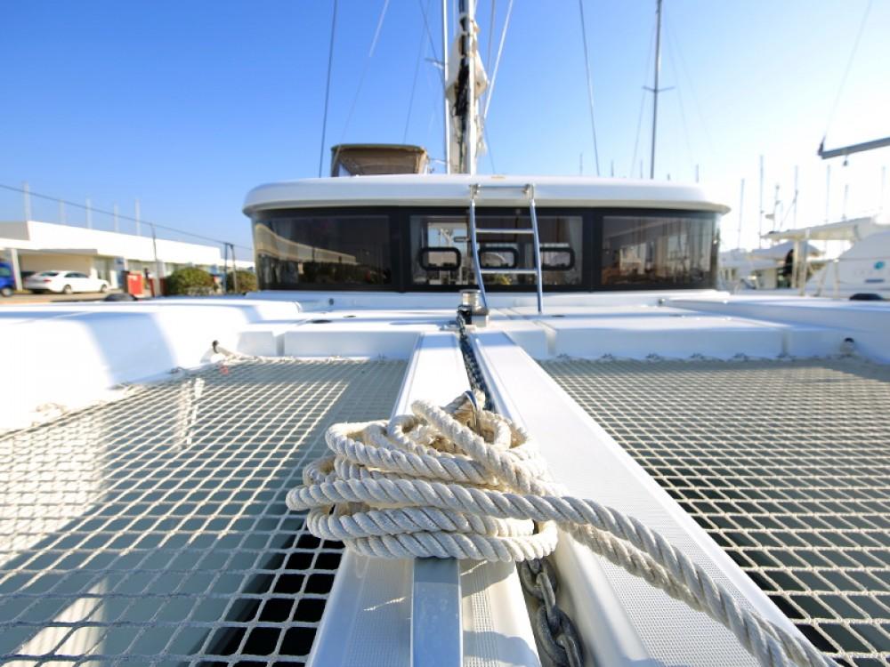 Boat rental Sukošan cheap Lagoon 39