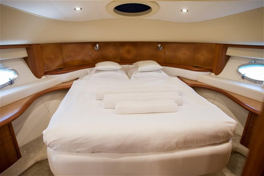 Rental yacht Sibenik - Aicon Aicon 56 S Fly on SamBoat