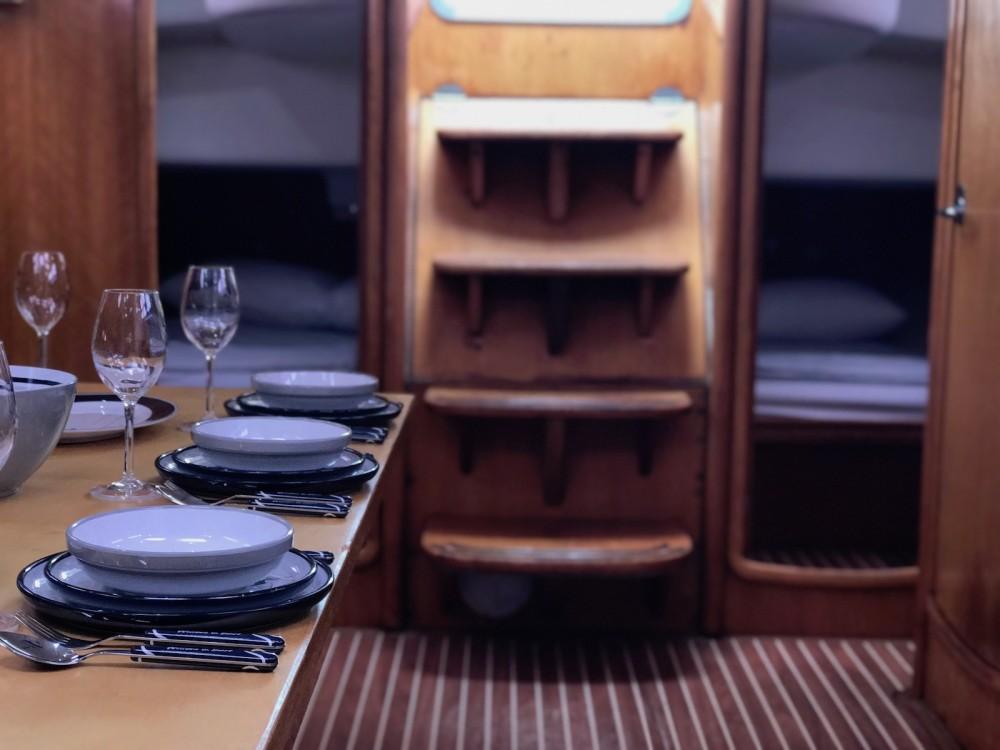 Boat rental Laurium cheap Bavaria 46 Cruiser