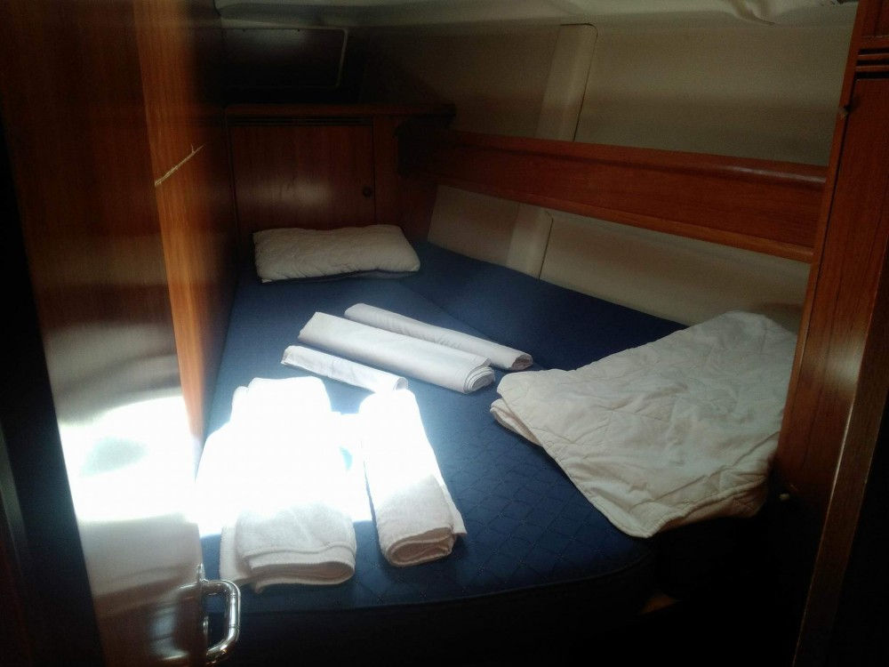 Rental yacht  - Jeanneau Sun Odyssey 45 on SamBoat