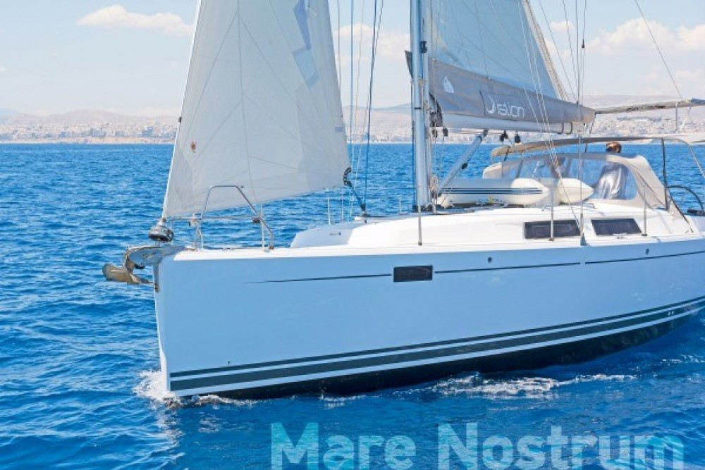 Hire Sailboat with or without skipper  Βόλος