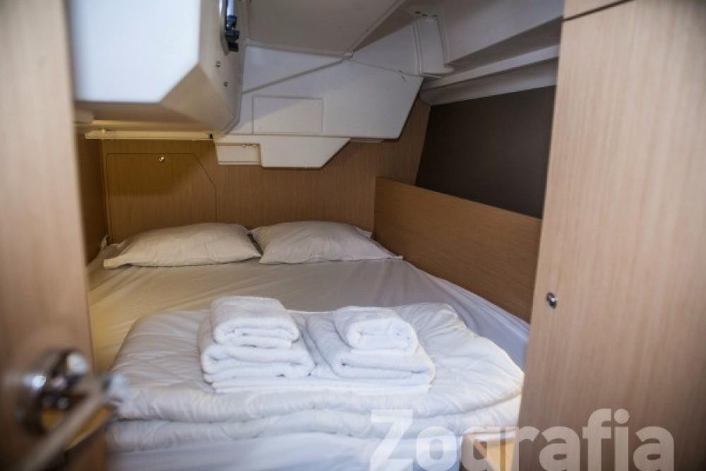 Boat rental  Oceanis 38 in  on Samboat
