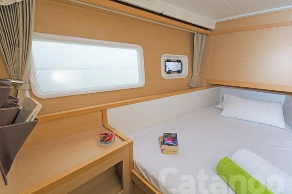 Rental yacht Athens -  Lagoon 39 on SamBoat