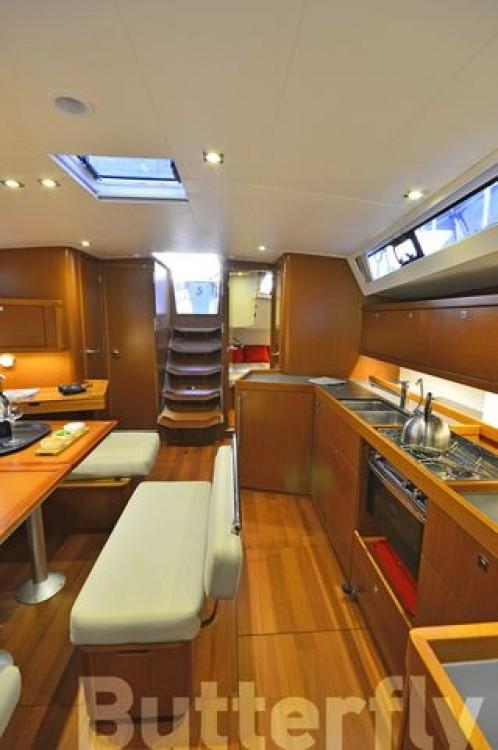 Rental yacht Municipality of Kos - Bénéteau Oceanis 45 on SamBoat