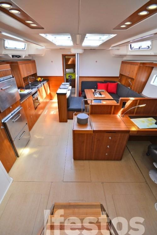 Rental yacht Municipality of Kos -  Hanse 575 on SamBoat