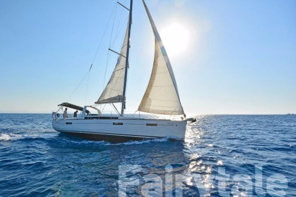 Boat rental Municipality of Kos cheap Oceanis 41