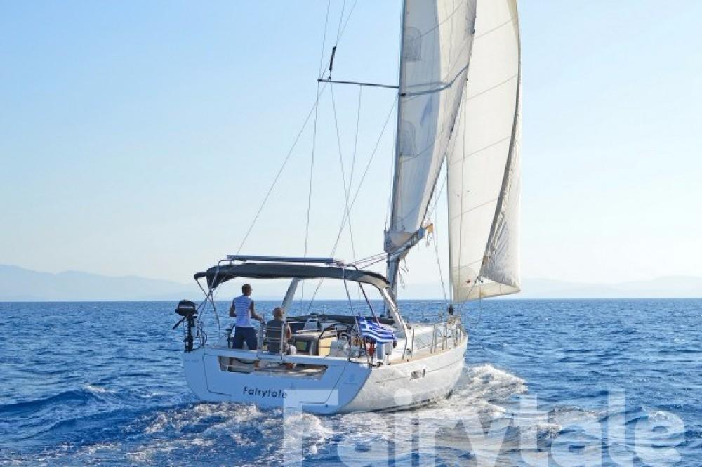 Rental yacht Municipality of Kos - Bénéteau Oceanis 41 on SamBoat