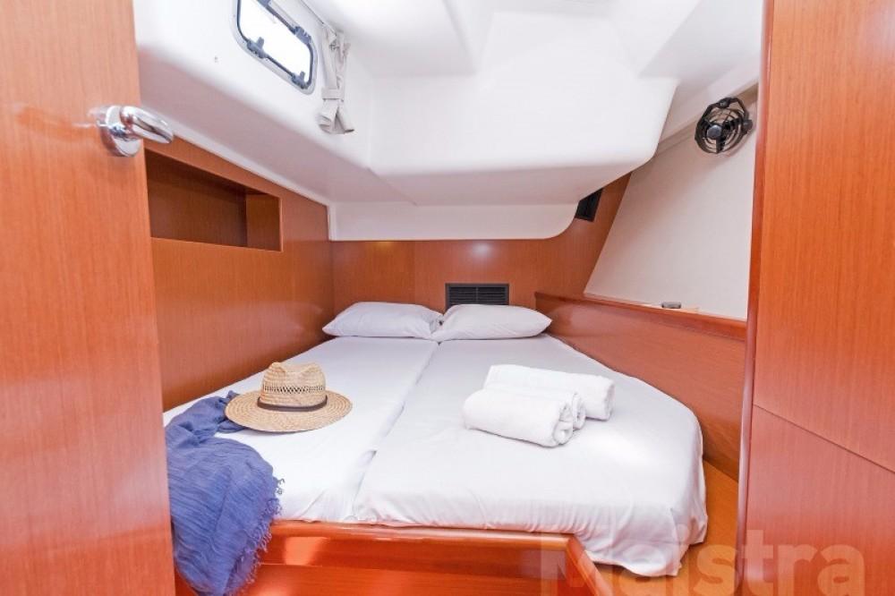 Boat rental Bénéteau Oceanis 54 in  on Samboat