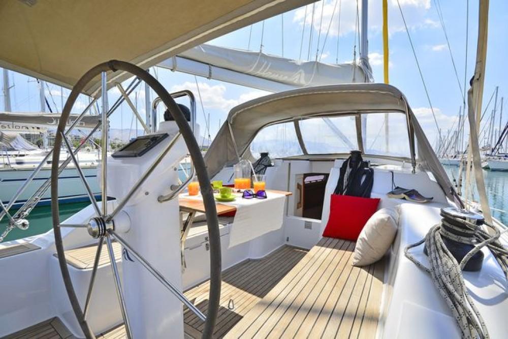 Boat rental Hanse Hanse 325 in Kos on Samboat