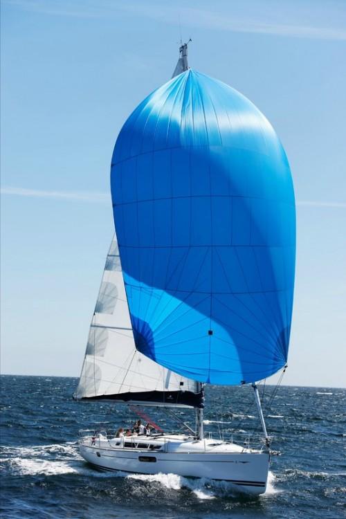 Boat rental Jeanneau Sun Odyssey 44i in Peloponnese, West Greece and Ionian Sea on Samboat
