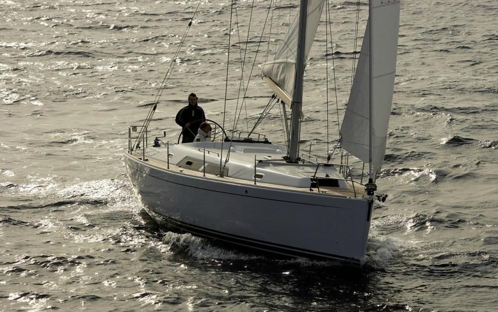 Rental yacht Municipality of Kos - Hanse Hanse 400E on SamBoat