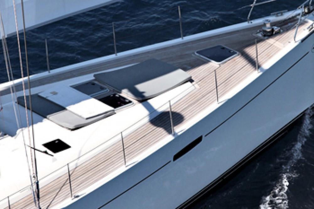 Rental yacht Athens - Gianetti Gianetti Star 64 on SamBoat