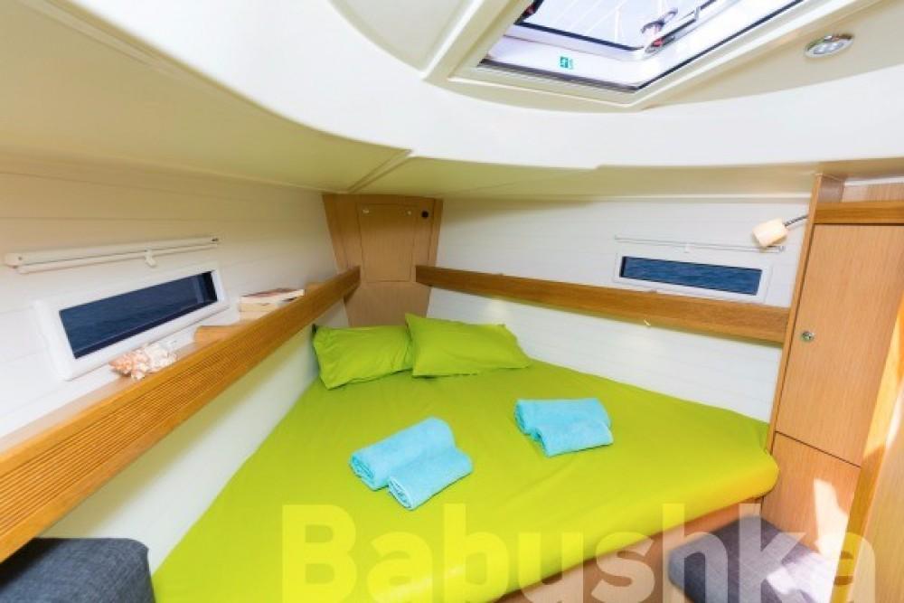 Rental yacht Municipality of Kos - Bavaria Bavaria 40 Cruiser on SamBoat