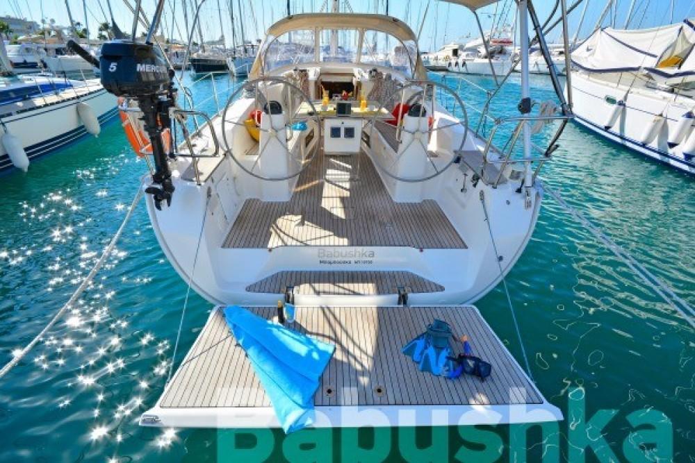 Boat rental Bavaria Bavaria 40 Cruiser in Municipality of Kos on Samboat