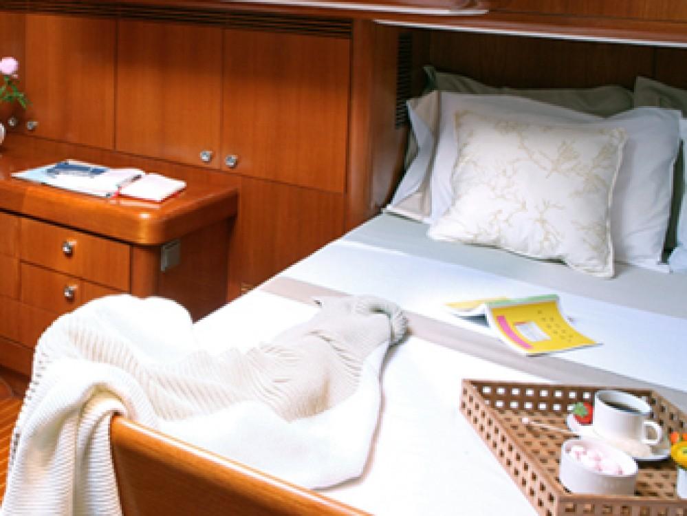 Rental Sailboat in Athens - Sparkman & Steven, Australia Nautor's Swan 80