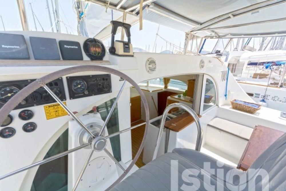 Rental yacht Municipality of Kos - Lagoon Lagoon 380 on SamBoat
