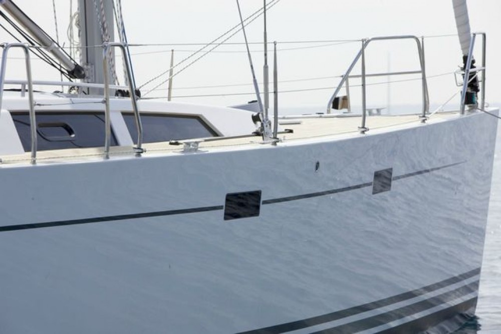 Rental yacht Cos - Hanse Hanse 470 on SamBoat