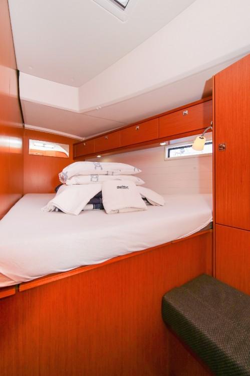 Rental Sailboat in Grad Pula - Bavaria Cruiser 46