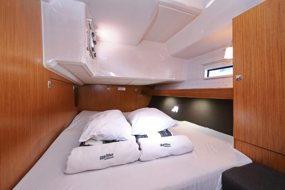 Rent a Bavaria Cruiser 46 Pula