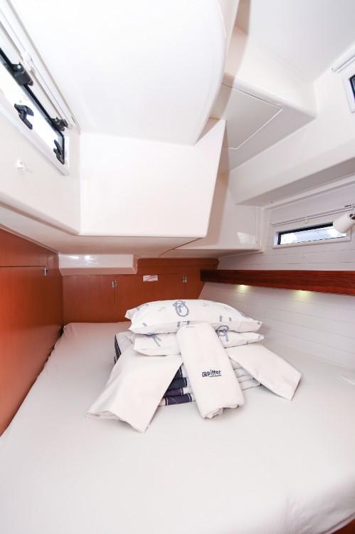 Rental yacht Trogir - Bavaria Cruiser 50 on SamBoat