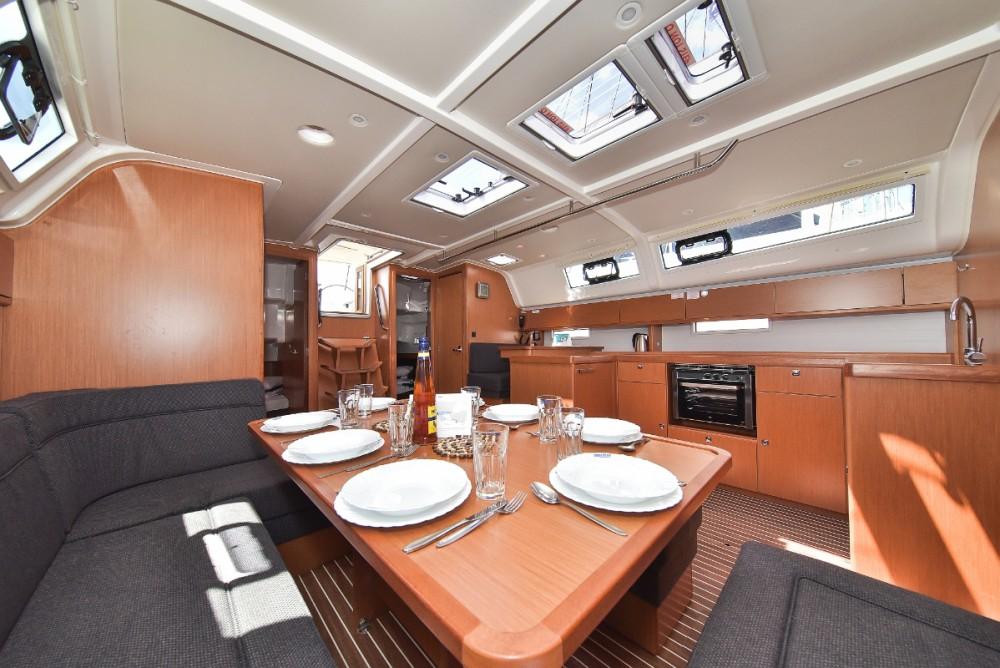 Rent a Bavaria Cruiser 51