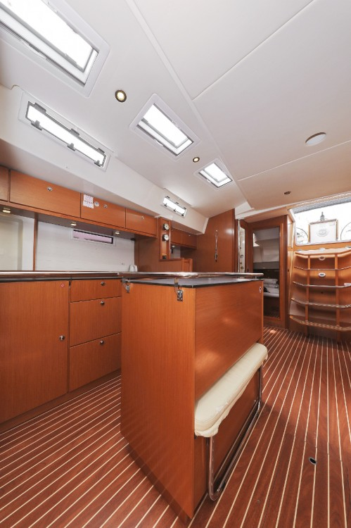 Bavaria Bavaria Cruiser 55 - 4 cab. between personal and professional